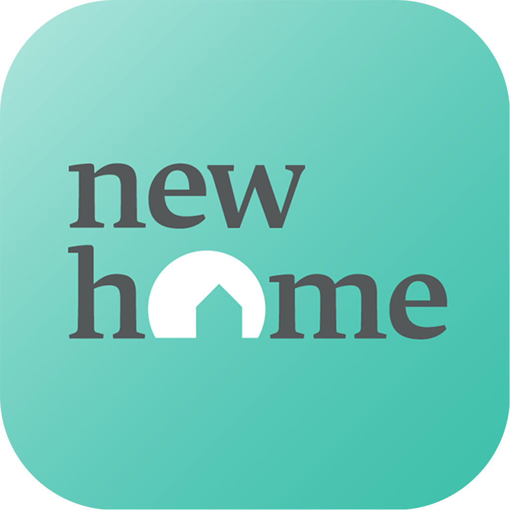 Icon newhome App